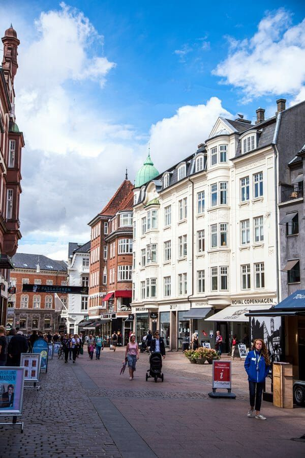 Unique Museums Cobblestone Streets Top 7 Things To Do On A Day Trip To Aarhus Med Billeder