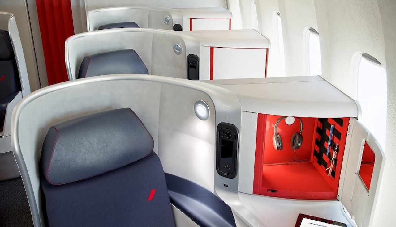Business Class To Europe up to 70 Off Business class