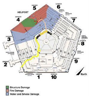 Map Of Pentagon map pentagon | Washington DC | Map, Pentagon, Diagram