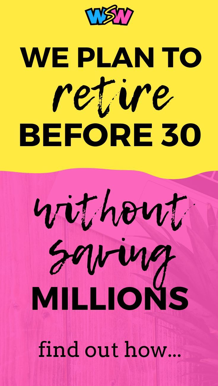 Watch How to Retire Without Savings video