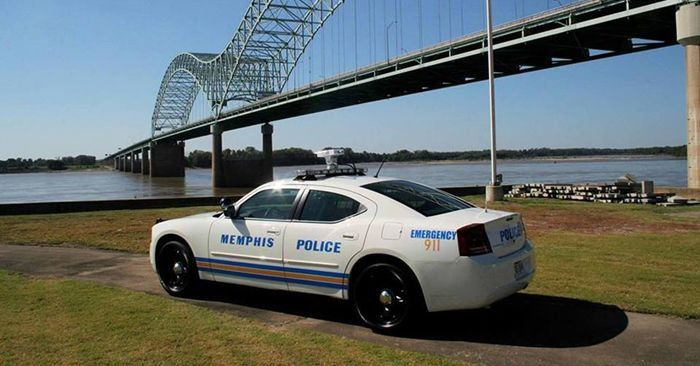 Policeone Com Policeone Twitter Memphis City Police Memphis