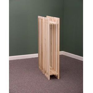 Solid Wood Folding Bed Frame 797 Kdfs Folding Beds Roll Away