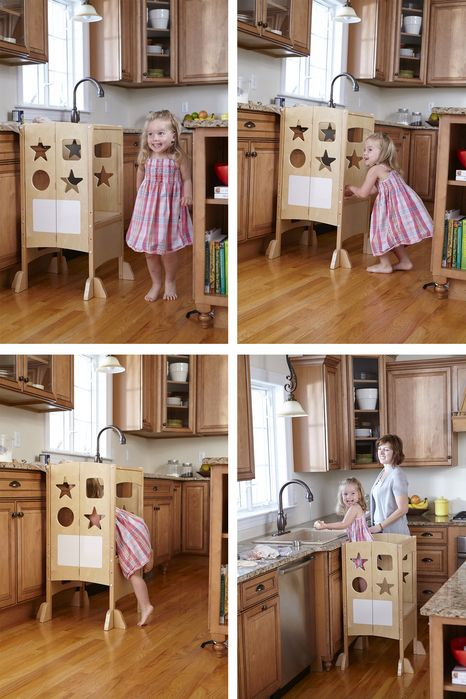 13 Best Baby Tips Images On Pinterest Crafts Little S And. Guidecraft  G97325 Kitchen Helper ...