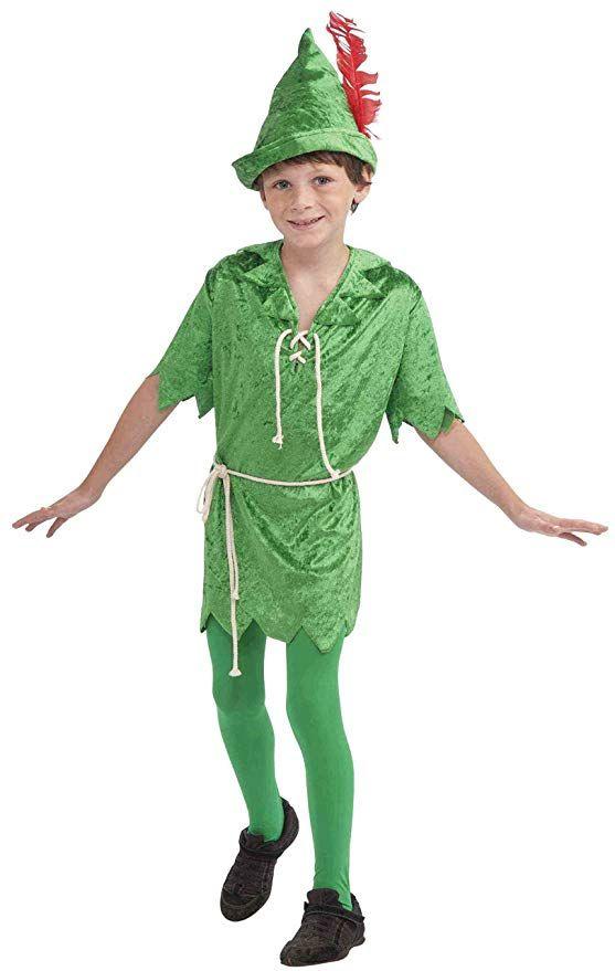 Forum Novelties Peter Pan Costume Child's Large #halloween #kids #halloweendress #halloweenkids #amazon #halloweenwomen #hallowendecor #halloweenlights #halloweendecorations #scentsylaborday