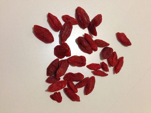 9 Health Benefits of Goji Berries