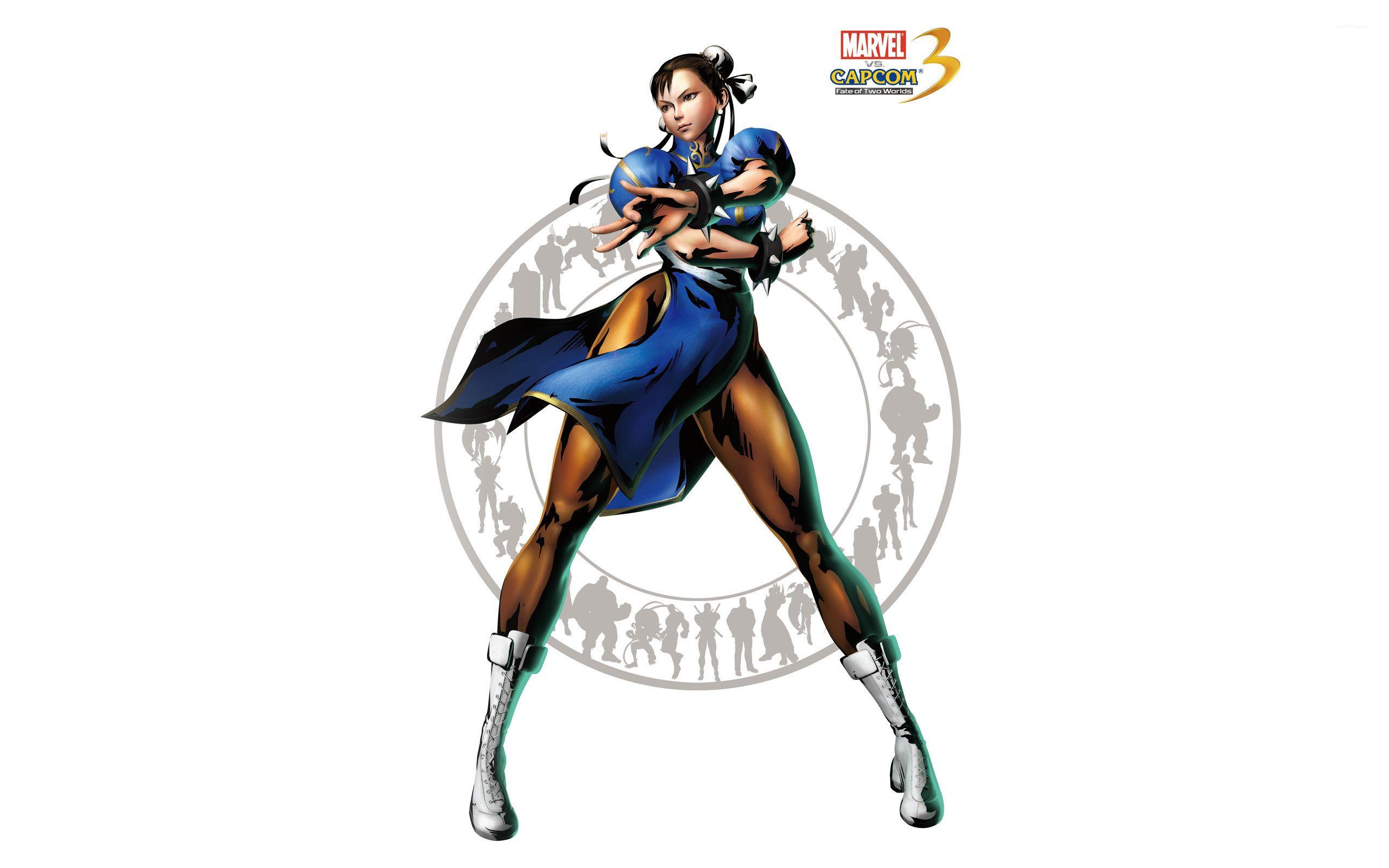 iPhone  ComicsMarvel Vs Capcom Wallpaper ID