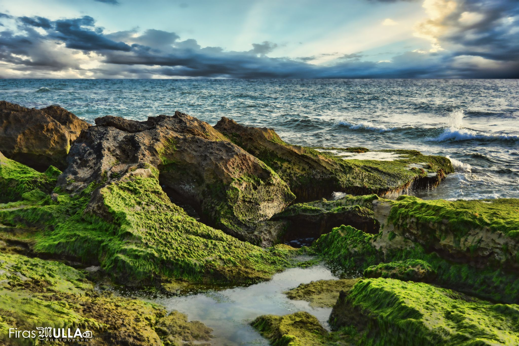 Photograph beach landscape lovely by firas mulla photography on 500px