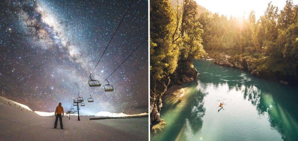 22 Imagens mostrando por que a Nova Zelândia é um dos lugares mais magníficos do mundo!!!  :)