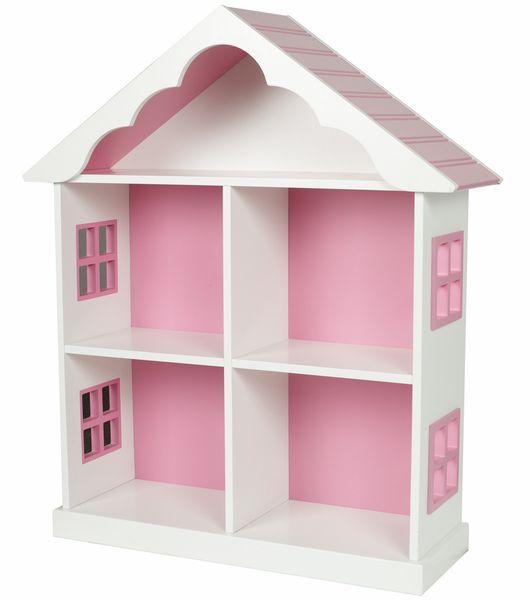 Librer a infantil doll house laura ashley espa a y - Estanterias infantiles online ...
