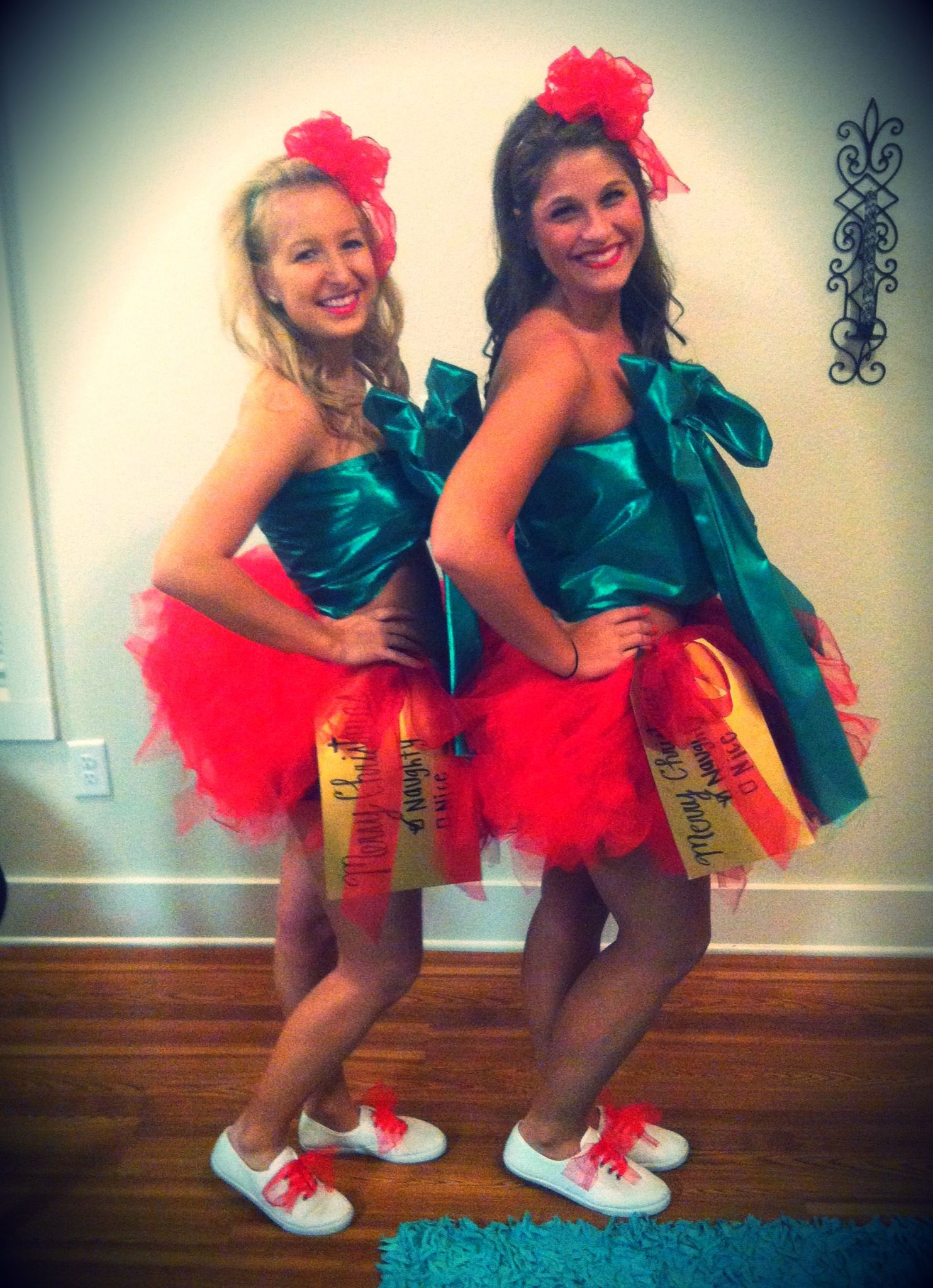26 Halloween Costumes for Every Sorority Christmas