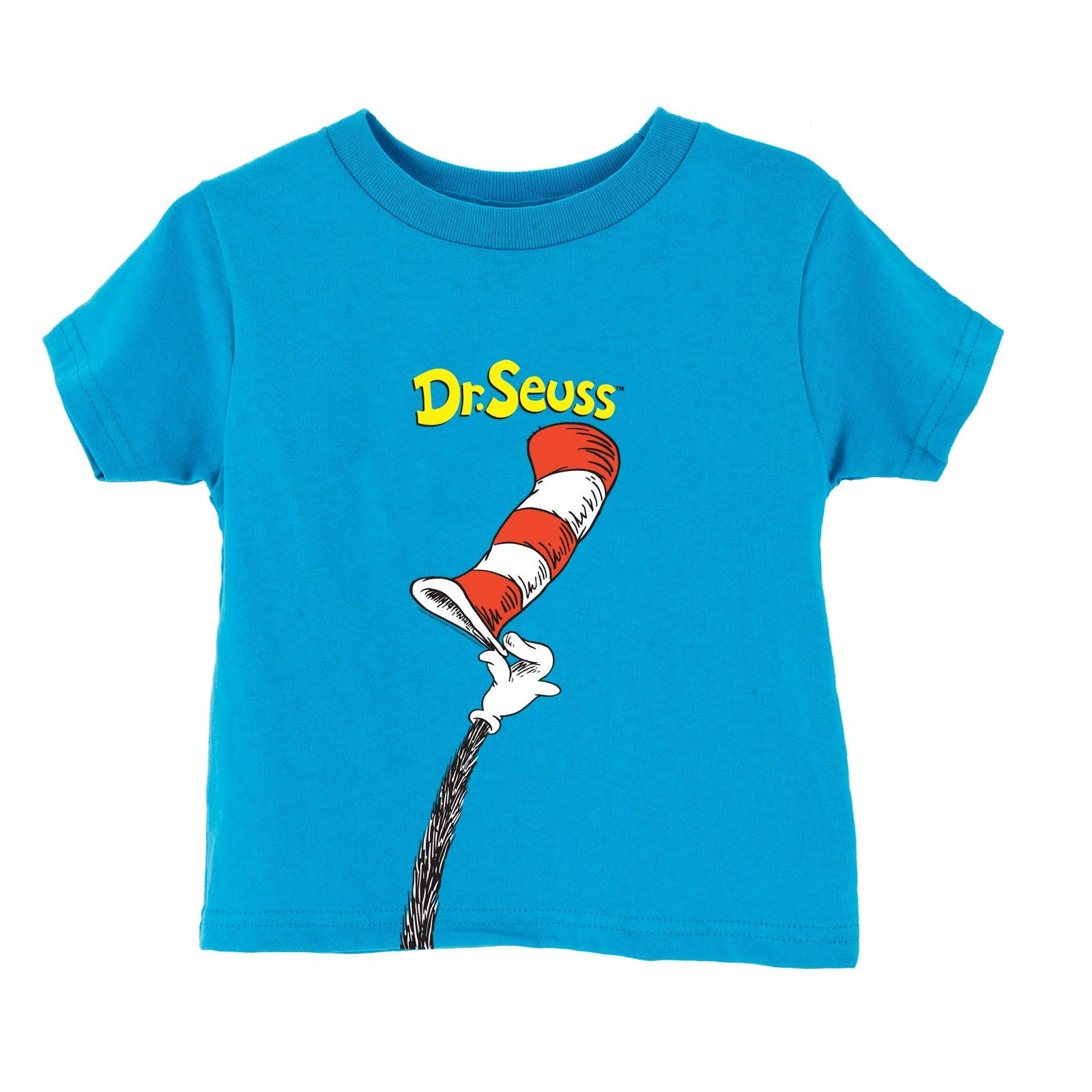 Dr. Seuss T-Shirt | Playeras