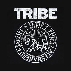 Tribal Called Dope