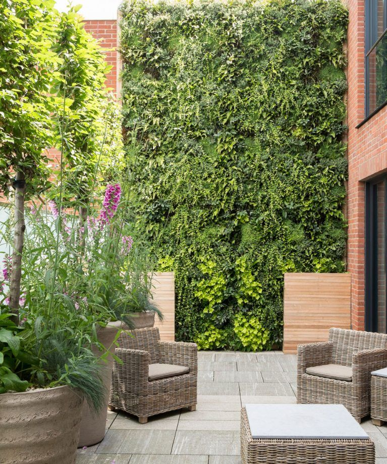 Garden landscaping ideas how to plan and create your perfect garden is part of Back garden Decking - Want garden landscaping ideas  Take a look at our Q&A guide on how to transform your outdoor space into the landscape garden of your dreams