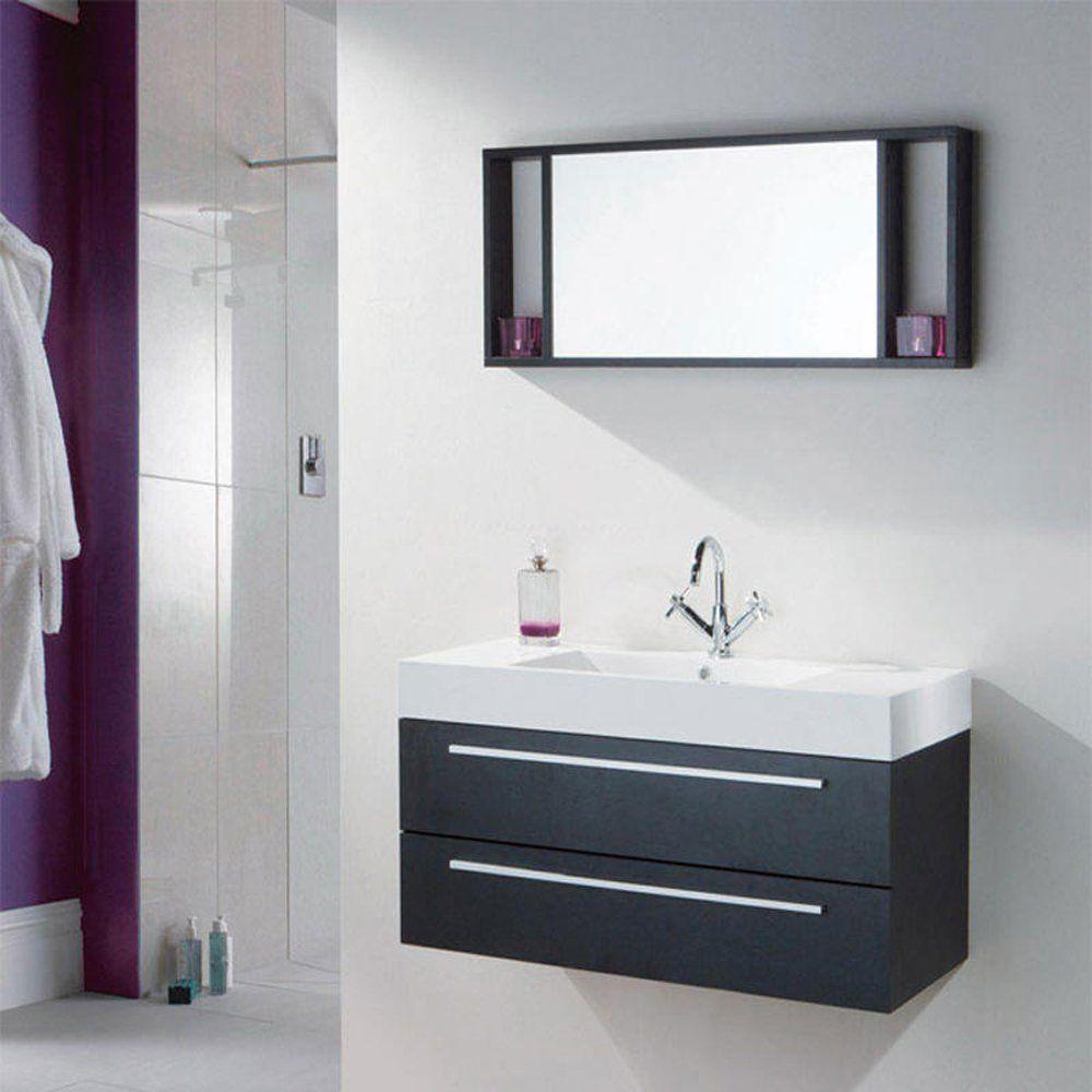 bathroom mirror cabinet 1000mm | ideas | Pinterest | Bathroom mirror ...