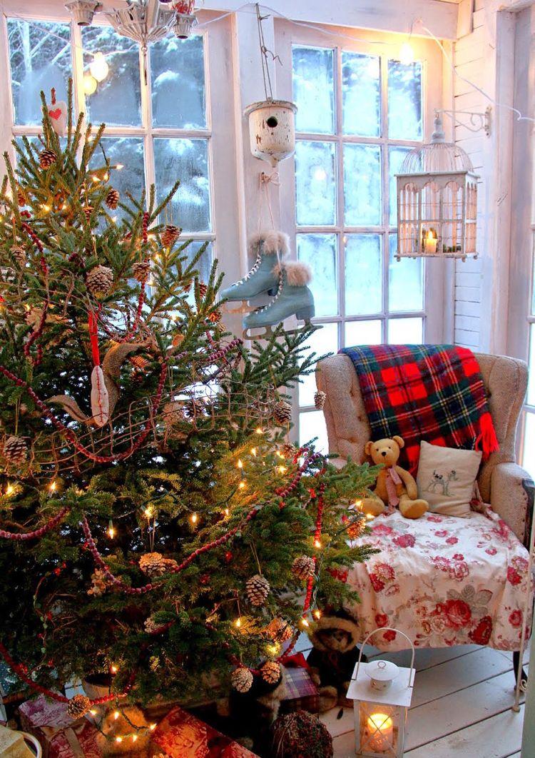 vogelk fig deko zu weihnachten selbst gestalten 17 tolle ideen herz weihnachten xmas. Black Bedroom Furniture Sets. Home Design Ideas
