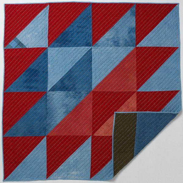 Quilts for Terrain – Folk Fibers