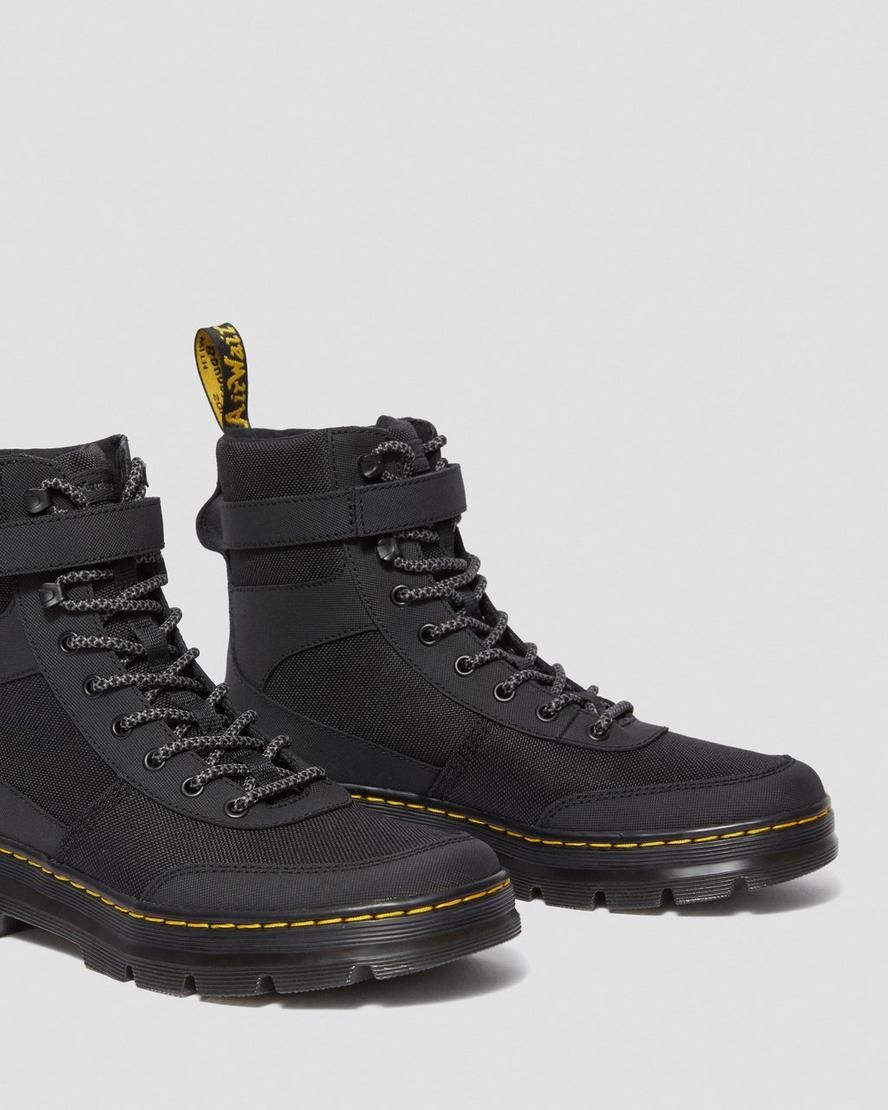 Dr martens combs tech extra tough poly casual boots
