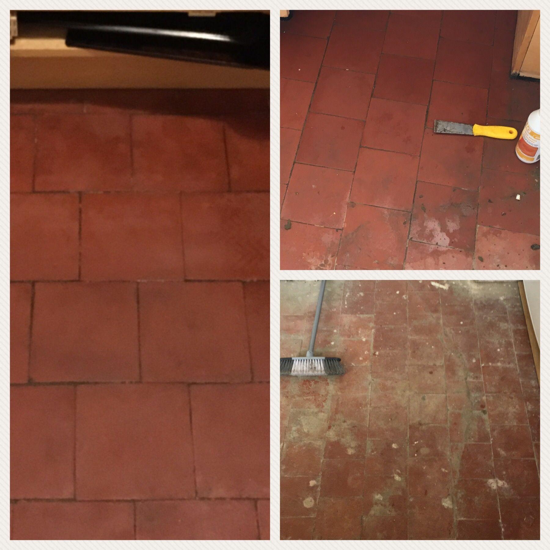 Kitchen quarry tiles kitchen design ideas kitchen quarry tiles design ideas dailygadgetfo Image collections