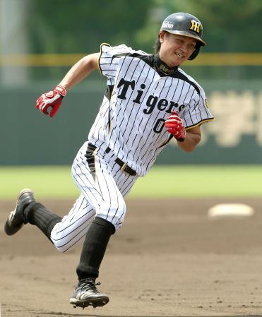 "Photo of 虎、大和復帰で上本と""足攻野球""や/デイリースポーツ online"