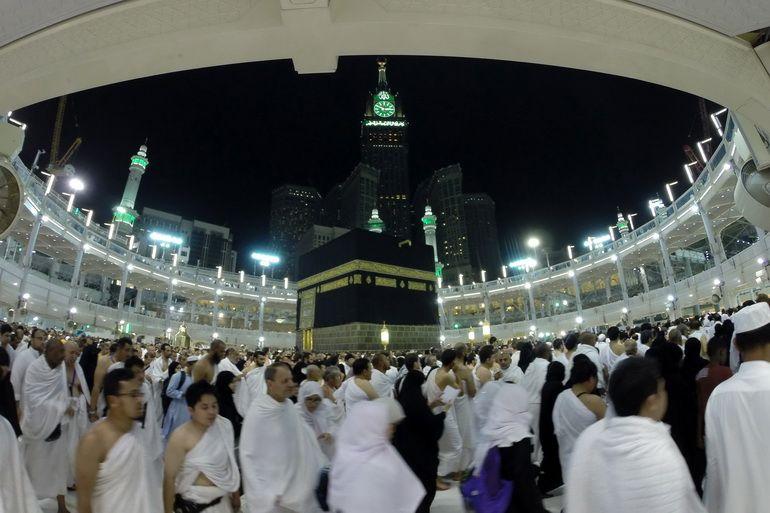 Saudi Arabia Temporarily Suspends Entry Of Gcc Member States