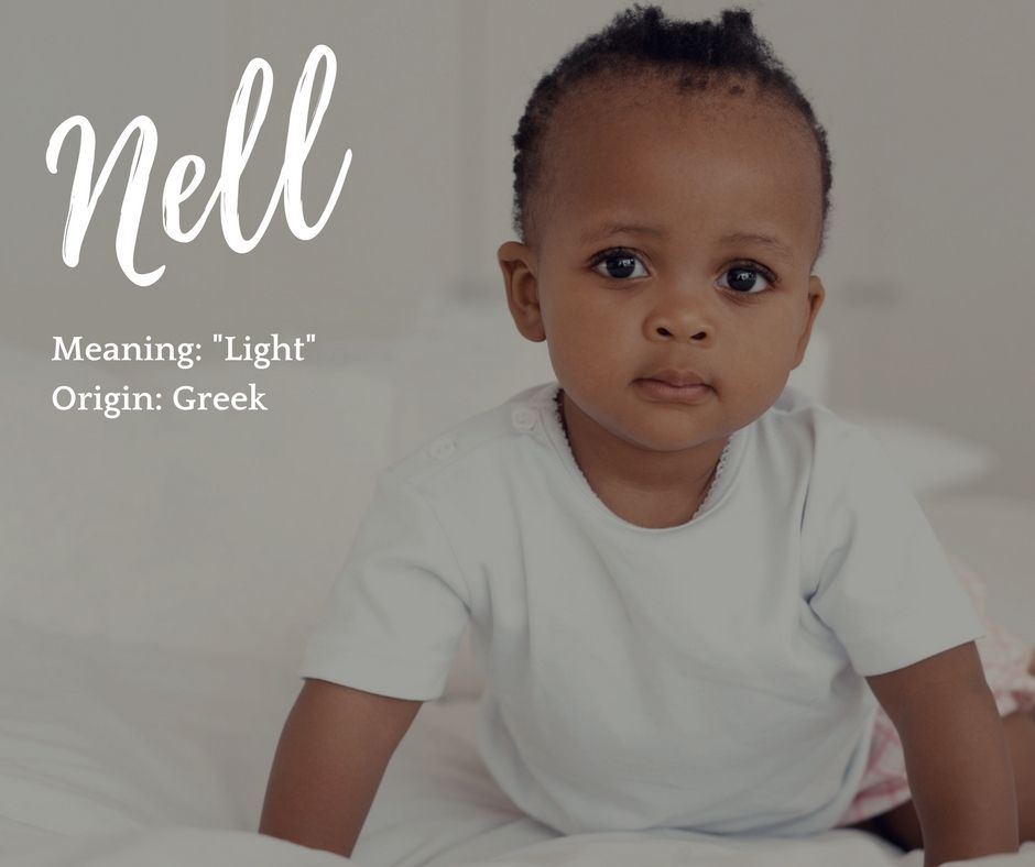 """12 perfect baby names meaning """"light"""" (With images) 