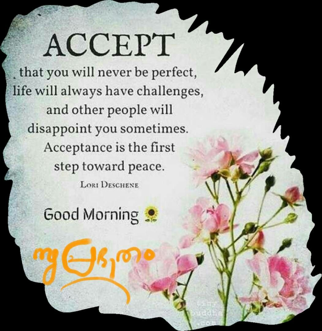 quotes of good morning wishes