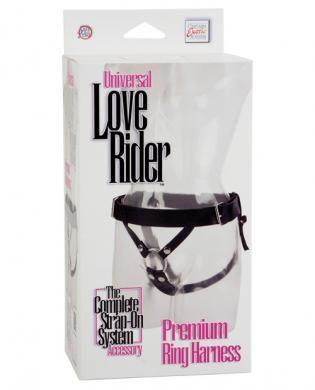 Universal love rider harness - Sex Wear
