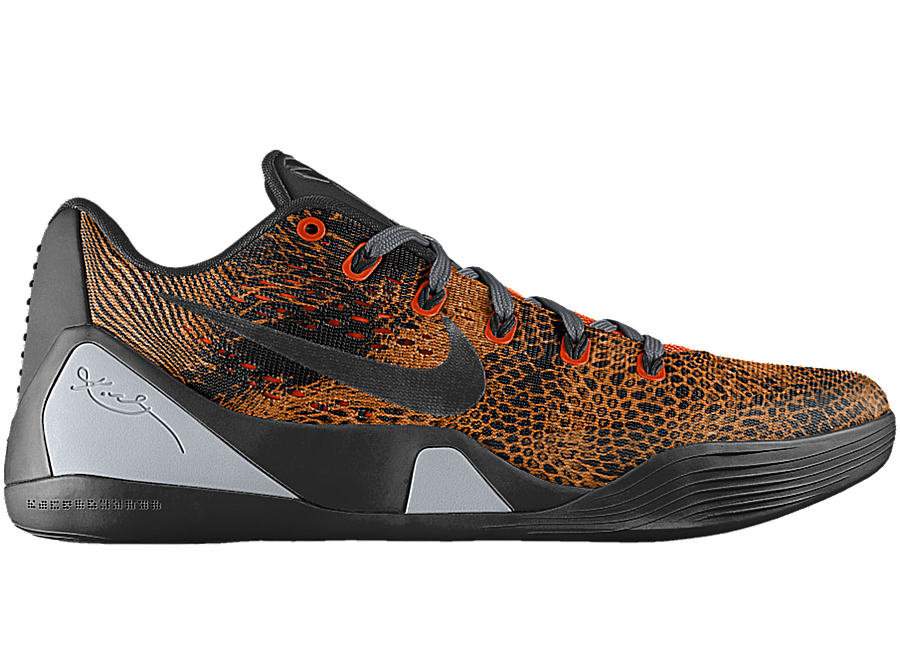 best loved 57d9a 01602 Nike Kobe 9 iD Snakeskin Option Available Now