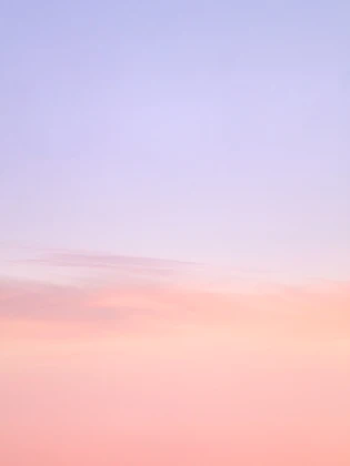 Candy skies: champagne