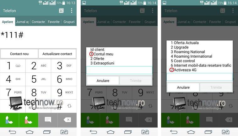 Activare 4G Digi Mobil – Cum activezi serviciile de date 4G LTE în