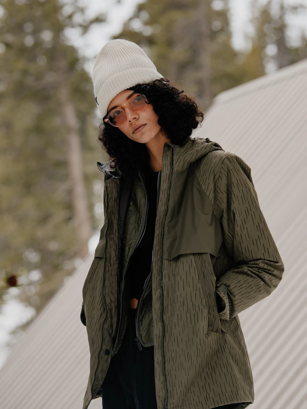 Mens Corkshell Summit Jacket Holden Outerwear Jackets Fashion [ 1333 x 1000 Pixel ]