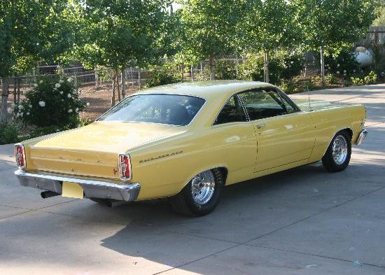 1966 Ford Fairlanes For Sale Google Search Fairlane Ford