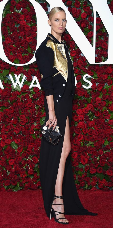 Photos From the 2016 Tony Awards Red Carpet | InStyle.com