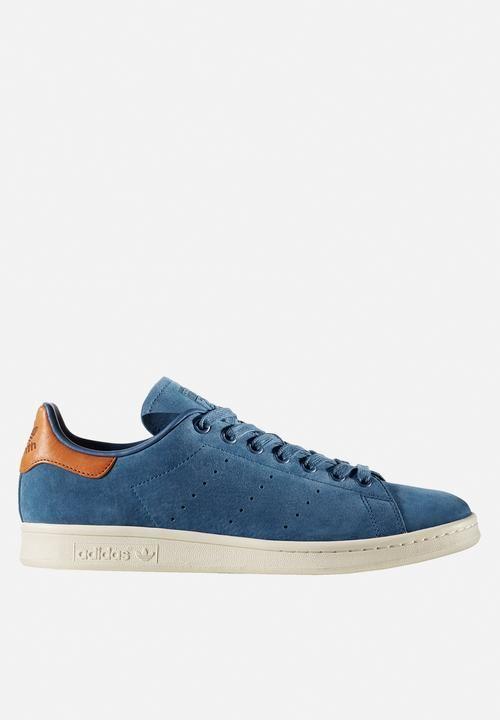 Adidas Blue Smith White S17 Stan Originals Bb0043 Core Off rx7rwT