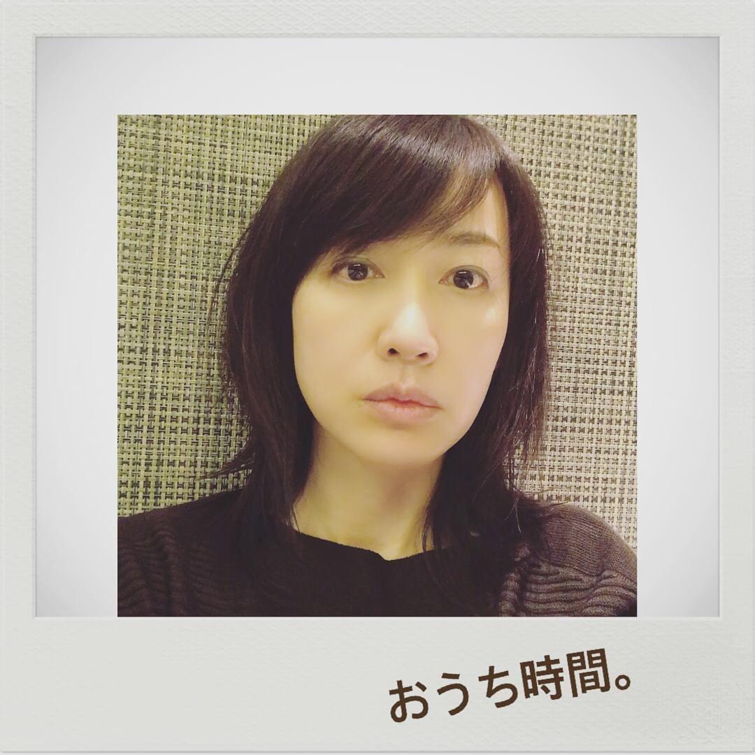 インスタ 森口 瑶子