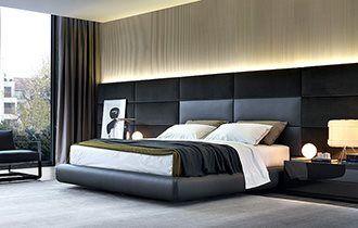 Camere Da Letto Da Sogno Moderne : Dream mobili moderni design matt luxury camera da