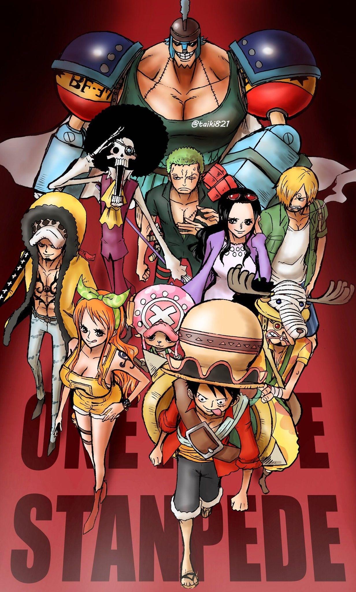 Épinglé par Alixisabelletrackoen sur One Piece Dessin