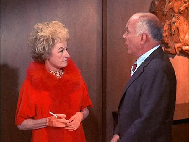 Get Smart: Season 5, Episode 1 Pheasant Under Glass (26 Sep. 1969)   Phyllis Diller,  Edward Platt , Chief , Mel Brooks, Buck Henry