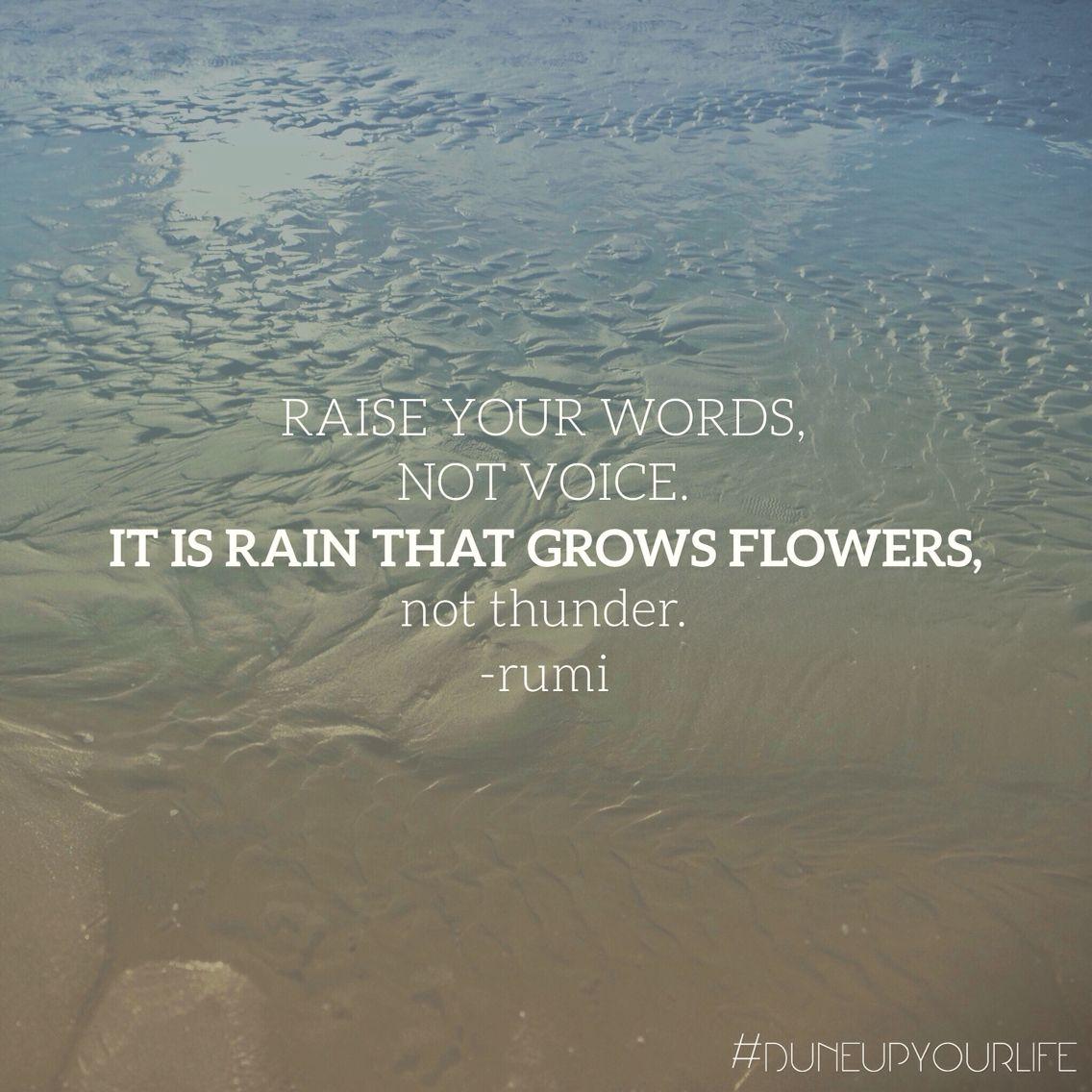 #wordstoliveby   For more motivation & inspiration follow @duneupyourlife