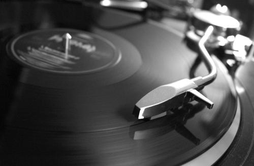 def leppard record.                               I still have my Hysteria album!