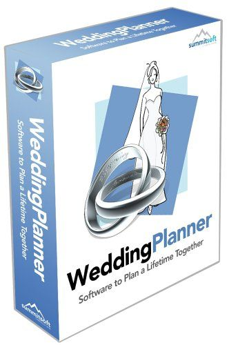 Summitsoft Wedding Planner WinMac *** See this great product.-It is ...
