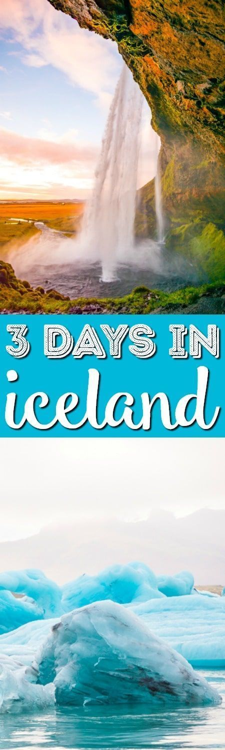 Iceland 3-Day Itinerary - Looking for Things to do in Iceland? Here's the ultimate travel guide to everything you need to see, eat and do in Iceland during your weekend getaway or stopover! #3dayweekendhumor Iceland 3-Day Itinerary - Looking for Things to do in Iceland? Here's the ultimate travel guide to everything you need to see, eat and do in Iceland during your weekend getaway or stopover! #3dayweekendhumor Iceland 3-Day Itinerary - Looking for Things to do in Iceland? Here's the ultimate t #3dayweekendhumor