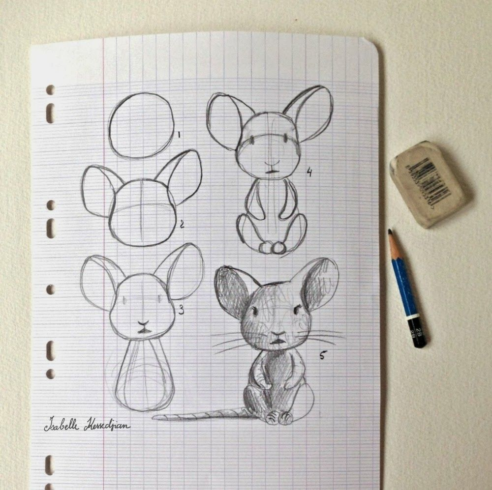 Isabelle kessedjian dessin du mercredi 11 diy drawings art drawings et doodle drawings - Petit quick coloriage ...