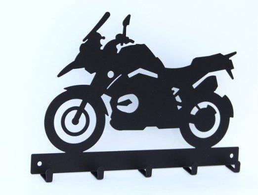 appendi chiavi appendichiavi motocicletta maxi enduro tipo. Black Bedroom Furniture Sets. Home Design Ideas