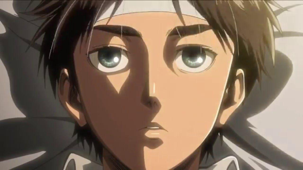 Attack on Titan / Shingeki no Kyojin Season 2 Trailer HD