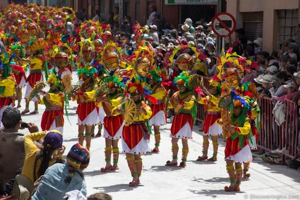 Many aspects of Colombian culture can be traced back to the early ...