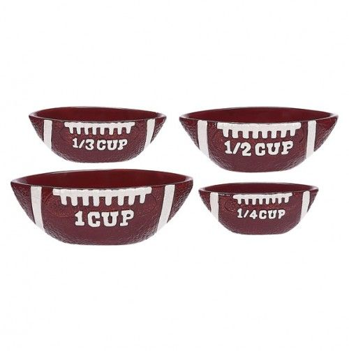 Touchdown Measuring Cups