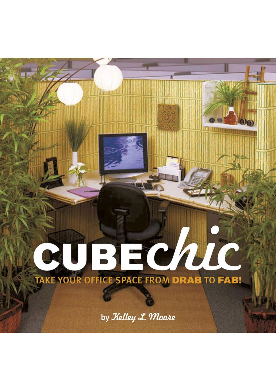 office cube design. Cube Chic By Kelly Moore Office Design