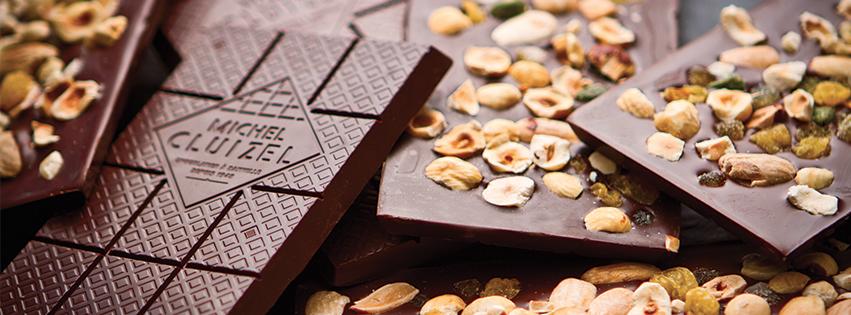 CONCHES EN OUCHE / DAMVILLE - Visitez la chocolaterie Cluizel - Michel Cluizel a…