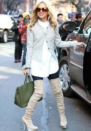 ★ Love the boots! ★